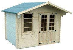 Appleby Cabin