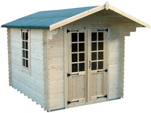 Berkeley Cabin