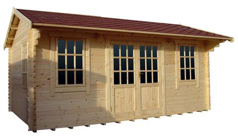 Dalton Cabin