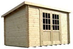 Kingsley Cabin