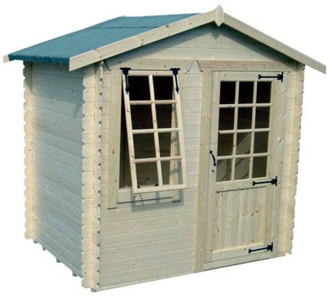 Okehampton Cabin