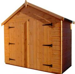 Apex Compact  Shed