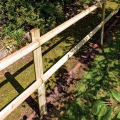 Agricultural Fencing