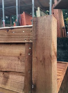 fence-with-post