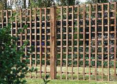Heavy Duty Square Trellis - 10 ft wide