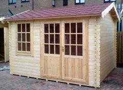 Henley Cabin