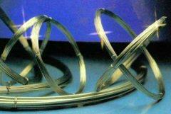 Galvanised Line Wire
