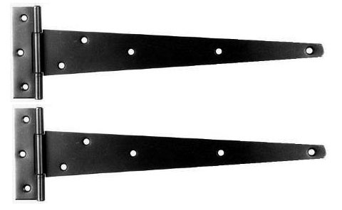 T-hinges - Set of 2