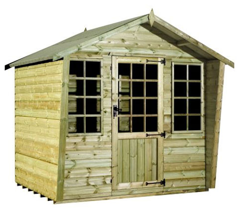 tanalised-alpine-shed-w
