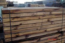 Timber Post Pack